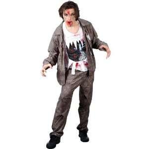Wicked Halloween Mens Living Dead Zombie Costume medium Toys & Games