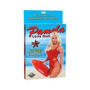 Pamela LEE Anderson Love Doll: Everything Else