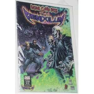 Insane Clown Posse: The Pendulum, Vol. 1: Icp: Music