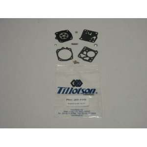 Genuine Tillotson HS Carburetor Repair Kit for Stihl 056AV Chainsaw