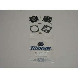 Genuine Tillotson HS Carburetor Repair Kit for Stihl 056AV Chainsaw