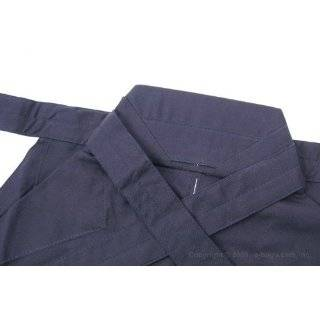 High Quality Light Weight Kendo Hakama (Navy Blue)