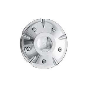 Mr. Lugnut C10191 Chrome Plastic Center Cap for 191 Wheels