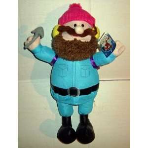 Rudolph/ Island of Misfit Toys/ 16 Inch Yukon Cornelius: Toys & Games