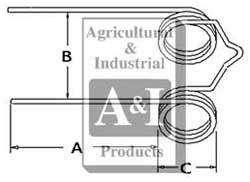 New Idea 5209 Parts Diagram