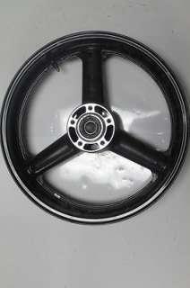 99 07 SUZUKI HAYABUSA Front Wheel Rim