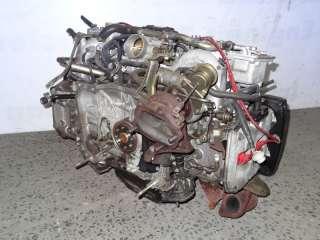 JDM EJ20 SUBARU ENGINE EJ20T FORESTER IMPREZA WRX TURBO MOTOR