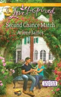 Second Chance Match (Love Arlene James