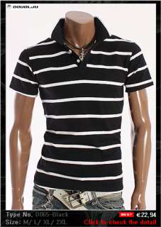 happy Mens Casual Polo shirts Collection