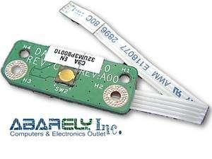 Genuine Dell Inspiron 1564 1764 Power Button Board w/ Cable