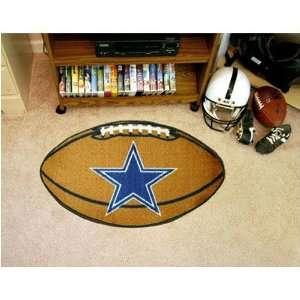 Dallas Cowboys NFL Football Floor Mat (22x35)