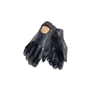 Tour Master Standard Rider Gloves   X Large/Black Automotive