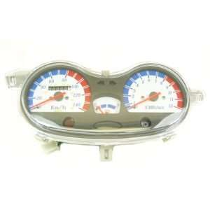 2005 Nissan Altima Speedometer Instrument Cluster 2.5