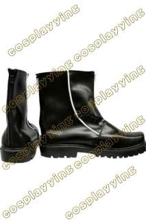 Final Fantasy VII Cloud Strife shoes boots cosplay costume made new