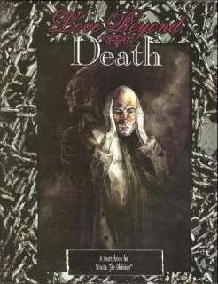 *OP Love Beyond Death (Wraith) (9781565046115) Doug