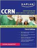 Kaplan CCRN Certification for Adult Critical Care Nurses