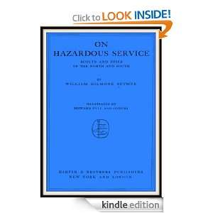 On Hazardous Service William Gilmore Beymer, Howard Pyle