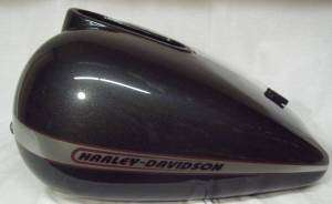 Harley Davidson Factory Gas Tank 61375 06BPY NEW