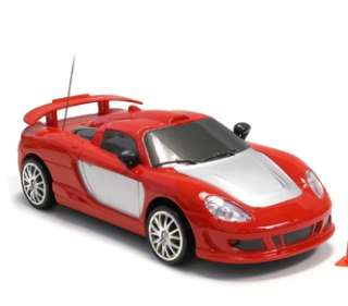 Extreme Drift RC Car (Carrera GT)50D