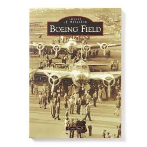 Images of Aviation Boeing Field, WA Book