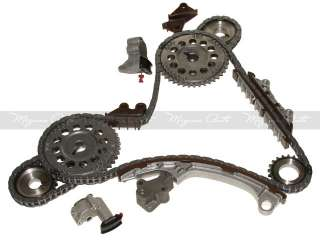 Infinity I30 Nissan Maxima 3.0 VQ30DE Timing Chain Kit