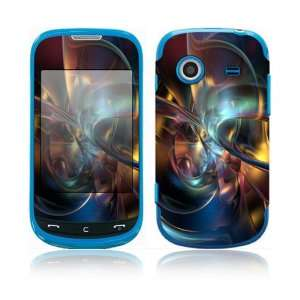 Abstract Space Art Decorative Skin Cover Decal Sticker for