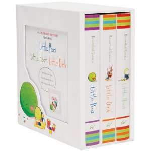 Chronicle Books   The Little Books Boxed Set By Amy Krouse