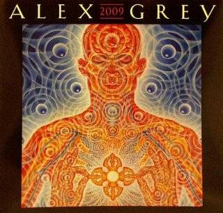 Alex Grey [CAL 2009 ALEX GREY]