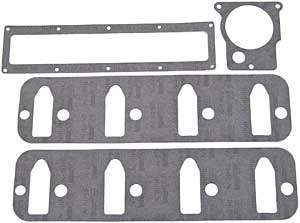 Weiand 108 117 Replacement LS1 Intake Gasket JEGS on PopScreen