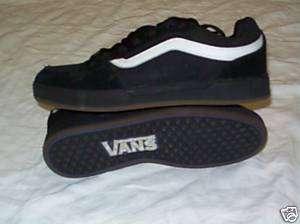 Mens Vans Bucky Lasek 3 Vans Shoes Size 3.5