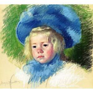 Hand Made Oil Reproduction   Mary Stevenson Cassatt   24 x