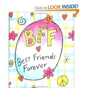 BFF Best Friends Forever (9780740714474) Cate Holly Books