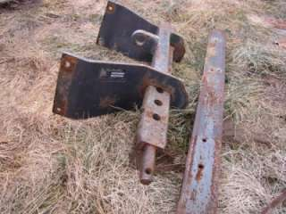 60 SnowBlower Snow Blower Front Mount (can be rear 3 point hitch