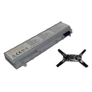 Extended Life Replacement Battery for select DELL Laptop