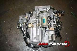 98 02 Honda Accord 4 Cylinder 2.3L Auto Transmission JDM F23A