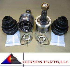 Outer CV Joints Kit Jeep Grand CHerokee Low Prices!!