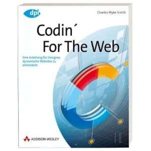 the Web, deutsche Ausgabe (9783827325747) Charles Wyke Smith Books