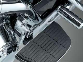 Kuryakyn Adjustable Passenger Pegs Harley Touring 4571