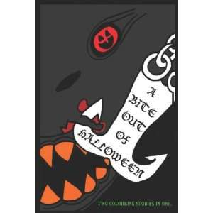 A Bite Out of Halloween (9780973875201): Christine Chowzun: Books