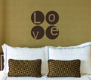 Vinyl Wall Lettering Home Decor Quotes Sayings Decals