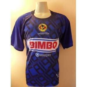 JERSEY SIZE LARGE . LAS AGUILAS.NEW:  Sports & Outdoors