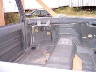 Chevy & GMC Truck Extended Cab NEW 1500 2500 3500 Doors