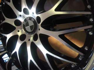 19 BMW WHEELS/RIM+TIRES 740i 740Li 745i 745Li E65 E66