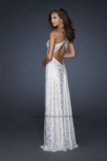 Prom Dress Wedding Bridal Engagement