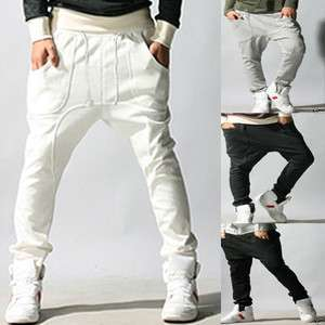 Mens DH Baggy pants Collection_(4 Color, 2 Size)