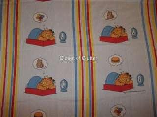 BOYS/Girls Cartoon Character Twin Bed Flat Sheets (Vintage Fabric