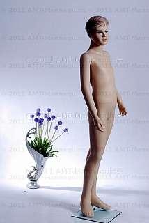 AMT Mannequin Standing Child Boy Jacob