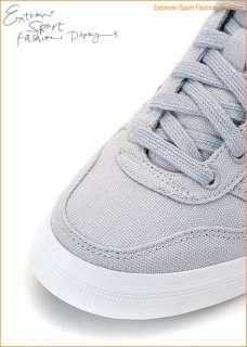 Brand New ASICS AARON MT CV Shoes Light Grey/Navy H009N 1350 #111