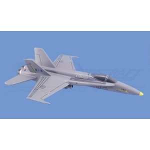 Mini CF 18 Hornet, Canadian Air Force Aircraft Model