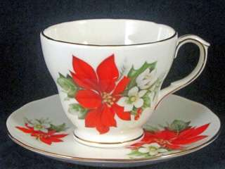 Royal Winchester Fine Bone China Cup and Saucer Set